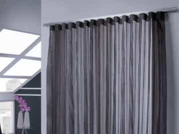Mecanismo riel cortina RIEL LUXE