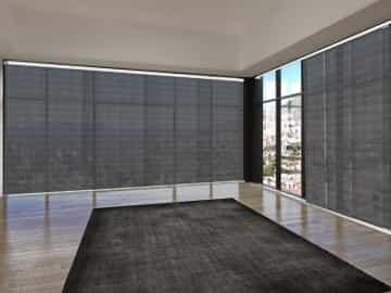 Panel japonés screen 3500 ignífugo