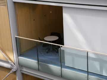 Panel japonés screen 4000 ignífugo