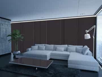 Panel japonés screen 6000 ignífugo